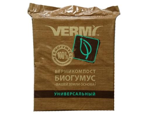 купить Вермикомпост универсальный 25 л в мегамаркете Formula-Dachi.ru