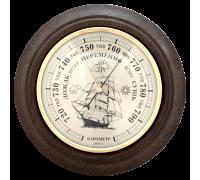 Барометр БМ–1, корабль